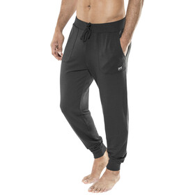 super.natural M's Essential Cuffed Pants Caviar
